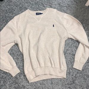 Knit Polo Ralph Lauren Sweater / Pullover
